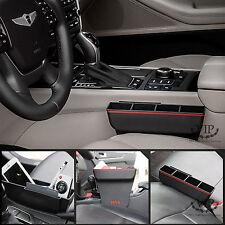 Car Multi purpose Seat Side Back Storage Pocket Accessory Utility Case Organizer