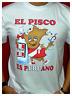 Peruvian T shirt Designs
