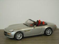 BMW Z8 - Solido 1:43 *43044