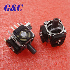 Original Replacement 3D Analog Joystick 3Pins For Sony Playstation PS3
