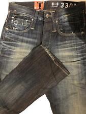 Jeans Uomo G-Star Taglia 28