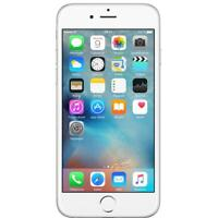 Apple iPhone 6 - 16GB - Silber (Ohne Simlock) A1586 (CDMA   GSM)