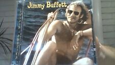 Jimmy Buffett CAPTAIN AMERICA 2-cd - Madacy (2002)