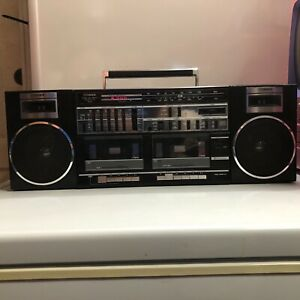 Fisher Stereo High Fidelity System AC/DC PH463 For Parts or Repair *READ*