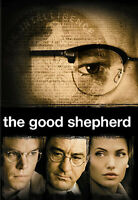 THE GOOD SHEPHERD WS VIDEO DVD-*DISC ONLY* WITH TRACKING