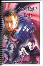 """Doctor Who Fanzine """"Another Life"""" Gen Novel Crossover with Torchwood"""