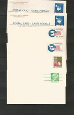 COLLECTION OF POSTAL CARDS / ENVELOPES