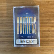 The Drifters  Collection  Cassette Tape Album PLAC 175