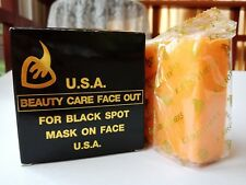BIG K.BROTHERS BEAUTY CARE FACE OUT Soap Acne Black Spot Mask Smooth Scrub 120g