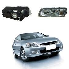 for Honda Accord 7 2003-2007 Front Bumper Fog/Driving Light Assembly(No Bulbs)