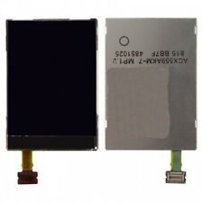 Pack Of 3 LCDs For Nokia 5320 6120c 6121c 6124c
