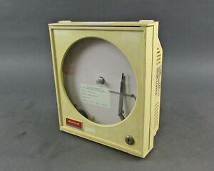 "8"" Honeywell 31061221-001 Temperature& Humidity Chart Recorder 1571T"