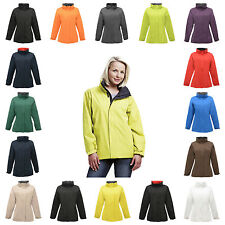 Regatta Patternless Zip Coats & Jackets for Women