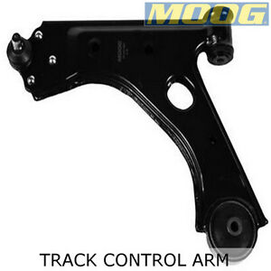 MOOG Track Control Arm, Front Axle Left - OP-WP-3961 - EO Quality