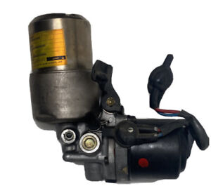 2003 2004 TOYOTA 4RUNNER ABS Brake booster Motor W Accumulator