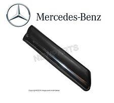 Mercedes R107 350 380 560SL Rear Passenger Right Quarter Panel Moulding Genuine