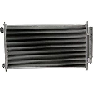 AC Condenser A/C Air Conditioning with Receiver Drier for Honda Accord Crosstour