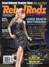 Rebel Rodz Magazine - Issue No. 24 (June 2011)