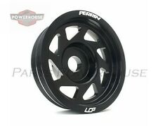 PERRIN PSP-ENG-100BK Crank Pulley For All Wrx