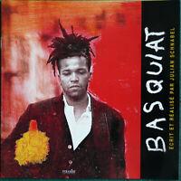 DP  Basquiat (1996) Julian Schnabel Jeffrey Wright David Bowie Dennis Hopper