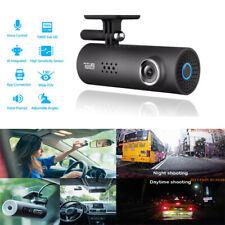 XiaoMi 70Mai Car Driving Recorder Reverse Camera Dash Hidden 24H 1080P HD WiFi