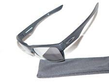 Oakley Sonnenbrille Twoface Machinist Black Chrome Jupiter Holbrook Eye Garage