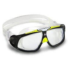 Aqua Sphere Seal 2.0 Mens Swimming Mask Goggles For Swim Pool Open Water Sea