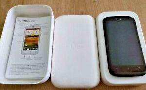 HTC Desire X - 4GB - BLACK Smartphone