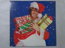 Wham! Last Christmas Epic 12 3P-575 Japan  VINYL EP