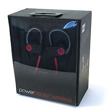 Beats By Dr Dre Powerbeats2 Wireless Bluetooth In-Ear Earbud Black Red Grey NEW!