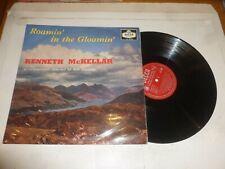 KENNETH MCKELLAR - Roamin in the Gloamin - 1959 UK 12-track vinyl LP
