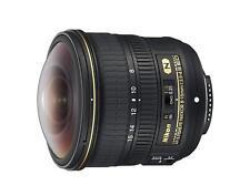 Refurbished Nikon 8-15mm f3.5-4.5E ED AF-S Fisheye Nikkor Lens