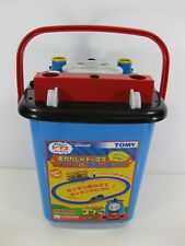 Rare Thomas the Tank Engine & Friends Train Set Bucket ONLY Japan