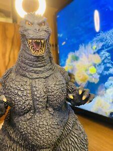 X-Plus Godzilla 1993 Vinyl Figure Mecha Godzilla Toho Kaiju DX Fire Rodan Heisei