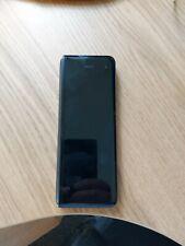 Samsung Galaxy Fold - 512GB - Cosmos Black (Vodafone) (Single SIM)