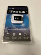 Brand New Bactrack C8 Breathalyzer Breath Alcohol Tester Wireless Connectivity