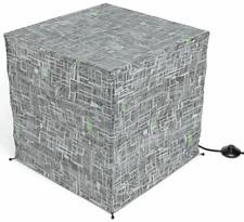 Star Trek Next Generation Borg Cube Paper Floor Lantern Lamp New
