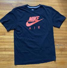 Nwt Nike mens Exercise clothing Running Dri-fit Shirt Black L