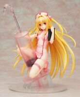 Konjiki No Yami Anime To Love-Ru - Darkness Action Figure Collectieble Model Toy