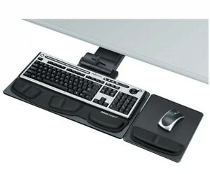 Fellowes 8036101 Professional Series Executive Keyboard Tray