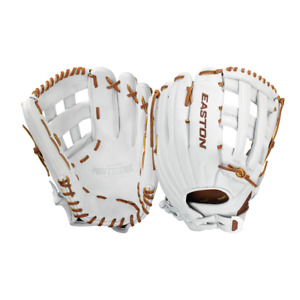 """2021 Easton Professional Collection 12.75"""" Fastpitch Softball Glove PCFP1275"""