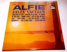 Billy Vaughn Alfie 1966 Dot DLP 25751 Stereo Easy Listening 33rpm Vinyl LP VG+