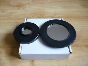 One Pre-made Solar Filter Sun Film for 60/70/76/80/90/100/../150mm Telescopes