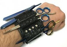 GLADIUS Shears Holder Wrist Band Adjustable Hair Cutting Barber Hairstylist