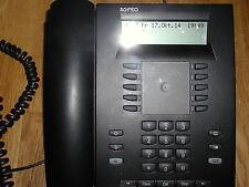 Agfeo ST30 Systemtelefon schwarz wie Bild
