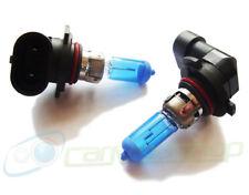 Pair H10 42W 7500K Xenon Fog Light Bulbs For Vauxhall Insignia 08-On