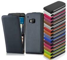 Flip Cover for HTC Protection Smart Phone Case Plain