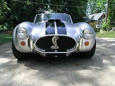 1965 Shelby Factory Five Cobra