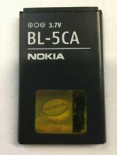 LOT OF 100 OEM NOKIA BL5CA BATTERIES FOR Nokia 1100/ 1101/ 1110/ 1110i/ 1112