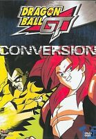 Dragon Ball GT: Shadow Dragon - Vol. 14: Conversion (DVD, 2004, Uncut Edition)